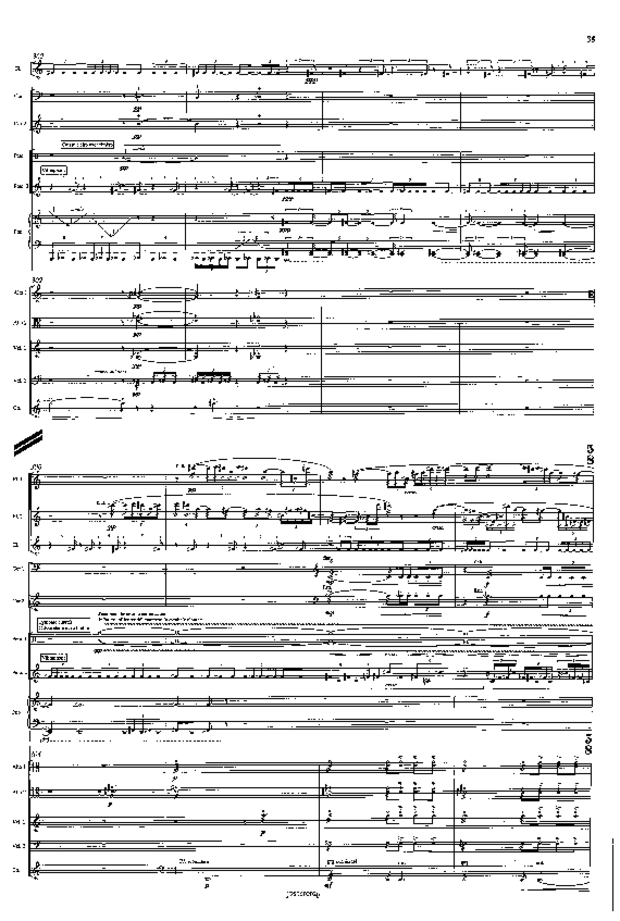 Stereo Space Concerto, extrait 4