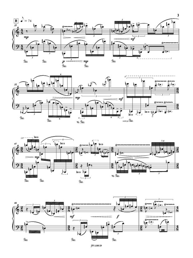 La Valse de Camille Claudel, extrait 3