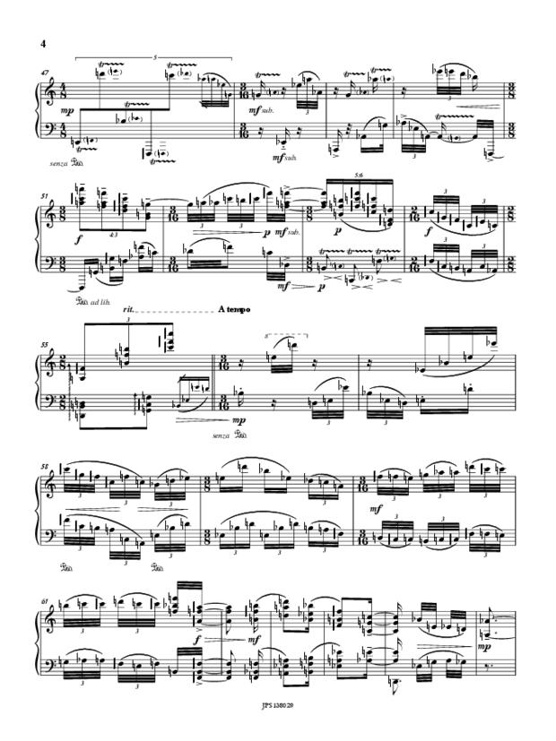 La Valse de Camille Claudel, extrait 4
