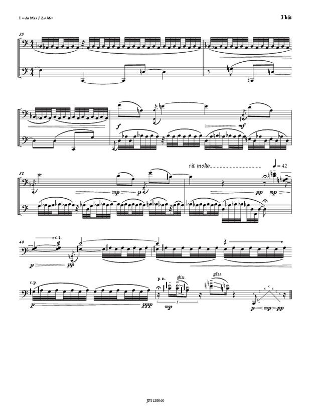 Iroise, extrait 3