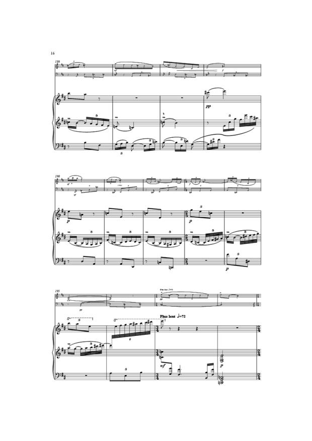 Trio, extrait 16