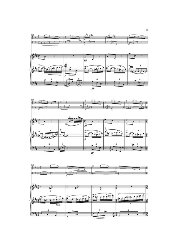 Trio, extrait 25