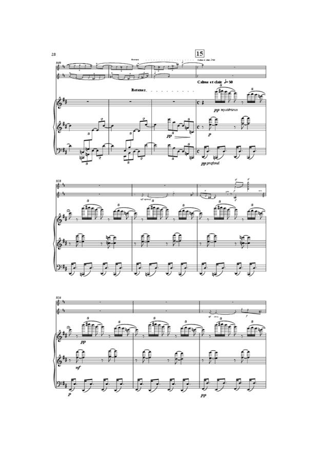 Trio, extrait 28