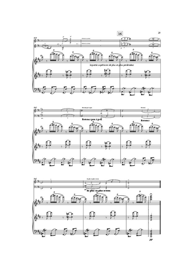 Trio, extrait 29