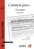 (couverture de Un sospiro de Liszt)