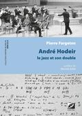 (couverture de André Hodeir)