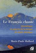 couverture de Le Français chanté