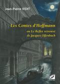 (couverture de Les Contes d'Hoffmann)