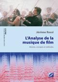 couverture de L'Analyse de la musique de film