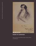 (couverture de Berlioz, textes et contextes)