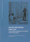 couverture de Henry Prunières (1886-1942)