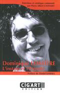 couverture de Dominique Lemaître: l'instant et l'éternité