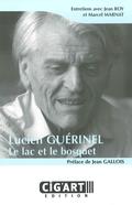 (couverture de Lucien Guérinel: le lac et le bosquet)