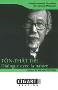 (couverture de Tôn-Thât Tiêt: dialogue avec la nature)
