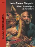 (couverture de Jean-Claude Malgoire)