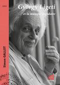 (couverture de György Ligeti)