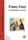 (couverture de Franz Liszt)