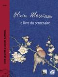 couverture de Olivier Messiaen