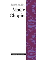 (couverture de Aimer Chopin)