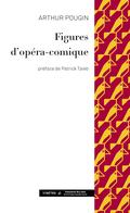 (couverture de Figures d'opéra-comique)