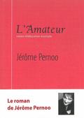 (couverture de L'Amateur)