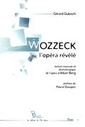 (couverture de Wozzeck ou l'opéra révélé)