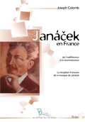 couverture de Janáček en France