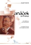 (couverture de Janáček en France)