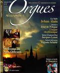 (couverture de Orgues nouvelles n° 18 (Automne 2012))