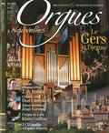 couverture de Orgues nouvelles n° 25 (Été 2014)