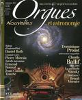 couverture de Orgues nouvelles n° 26 (Automne 2014)