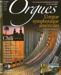 couverture de Orgues nouvelles n° 29 (Été 2015)