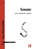 (couverture de Sonate)