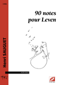 (couverture de 90 notes pour Leven)