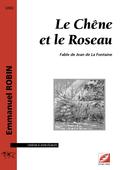 (couverture de Le Chêne et le Roseau)