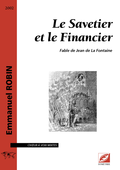 (couverture de Le Savetier et le Financier)