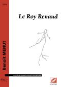 (couverture de Le Roy Renaud)