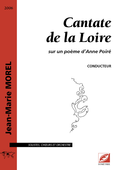 (couverture de Cantate de la Loire)