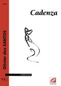 (couverture de Cadenza)