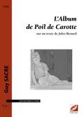 (couverture de L'Album de Poil de Carotte)