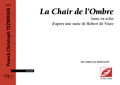 (couverture de La Chair de l'ombre)