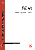 (couverture de Fibræ)