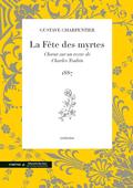 (couverture de La Fête des myrtes)