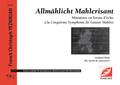 (couverture de Allmählicht Mahlerisant)