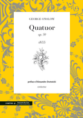 (couverture de Quatuor op. 50)
