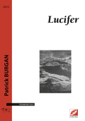 (couverture de Lucifer)