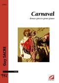 (couverture de Carnaval)