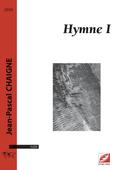 (couverture de Hymne I)