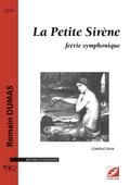 (couverture de La Petite Sirène)
