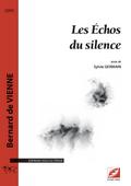 couverture de Les Échos du silence